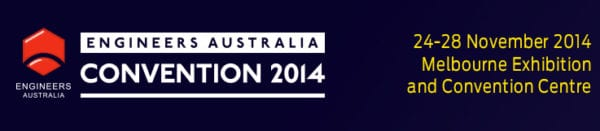 EA National Convention 2014